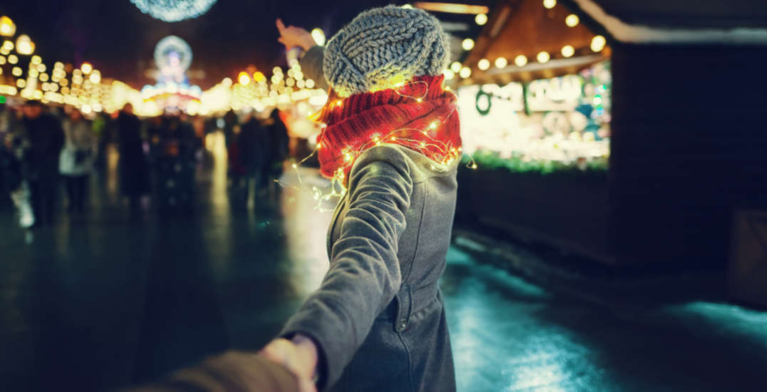 9 awesome Christmas markets to check out in Calgary this holiday season