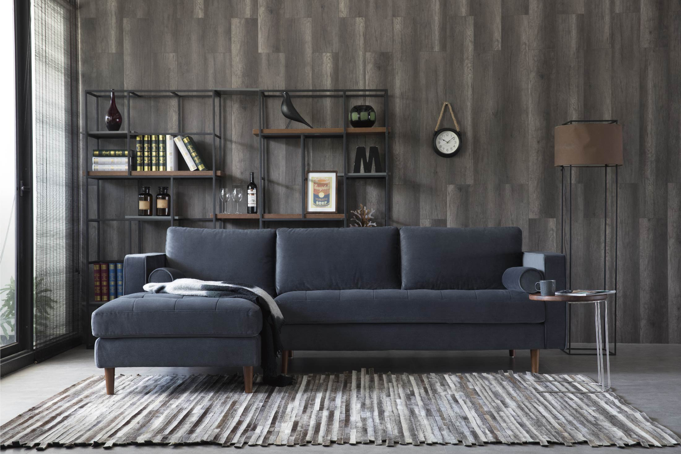 Soiree Sectional