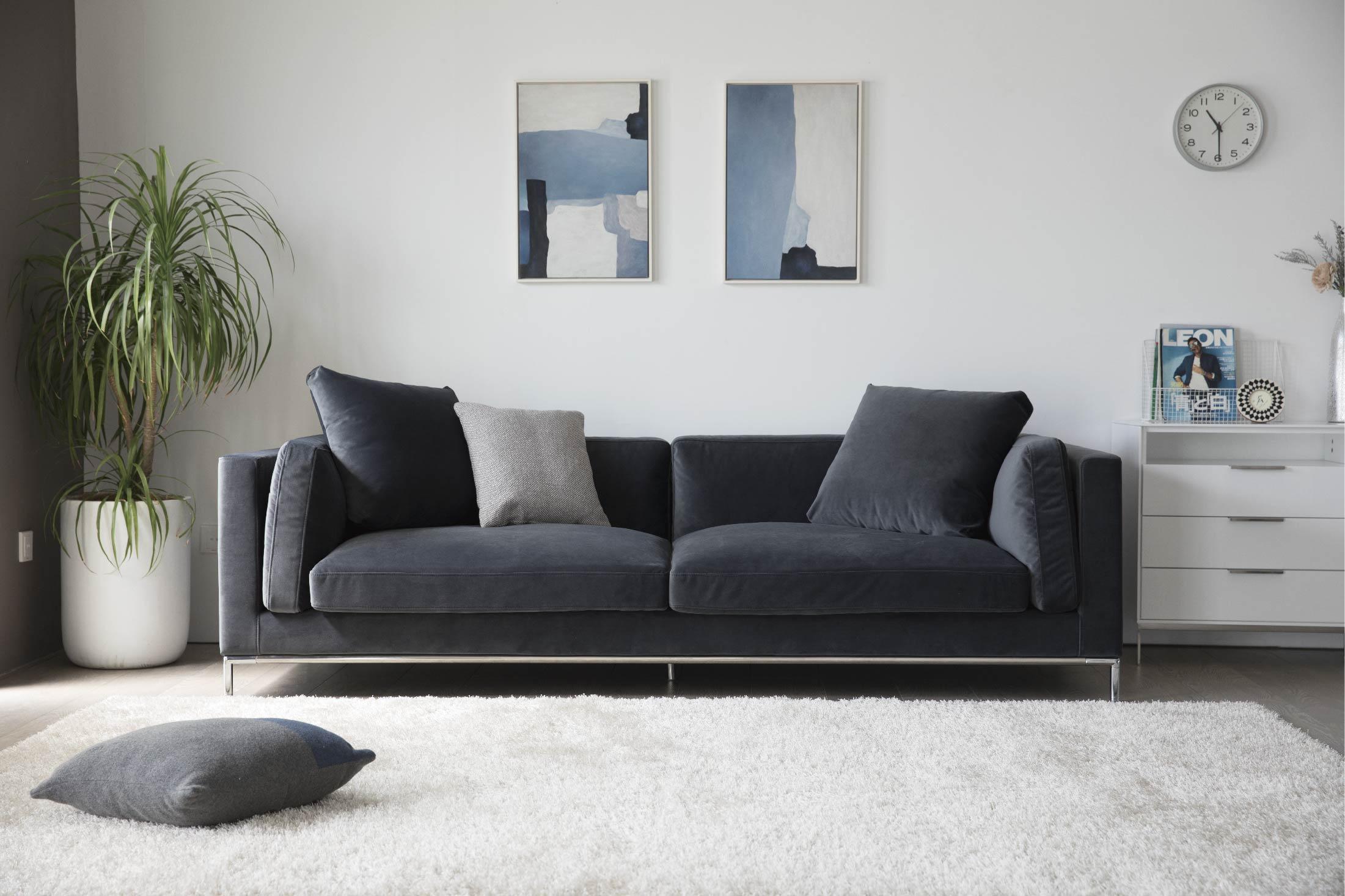 Savvy Sofa