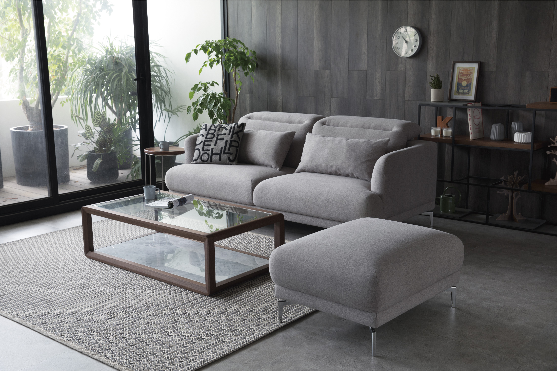 Gizmo Sofa