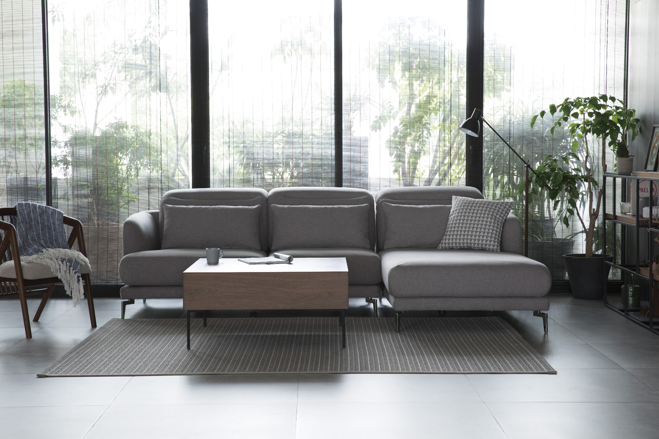 Gizmo Sectional