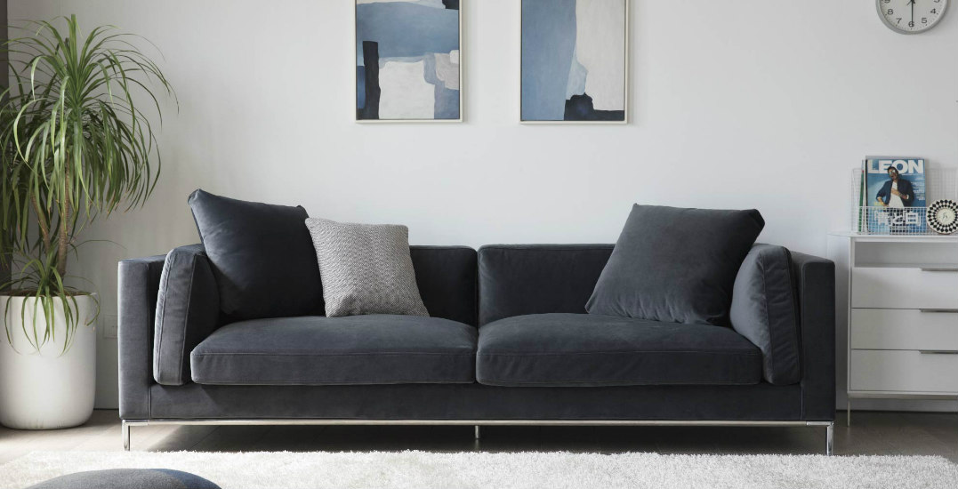 Savvy Sofa Nest And Key