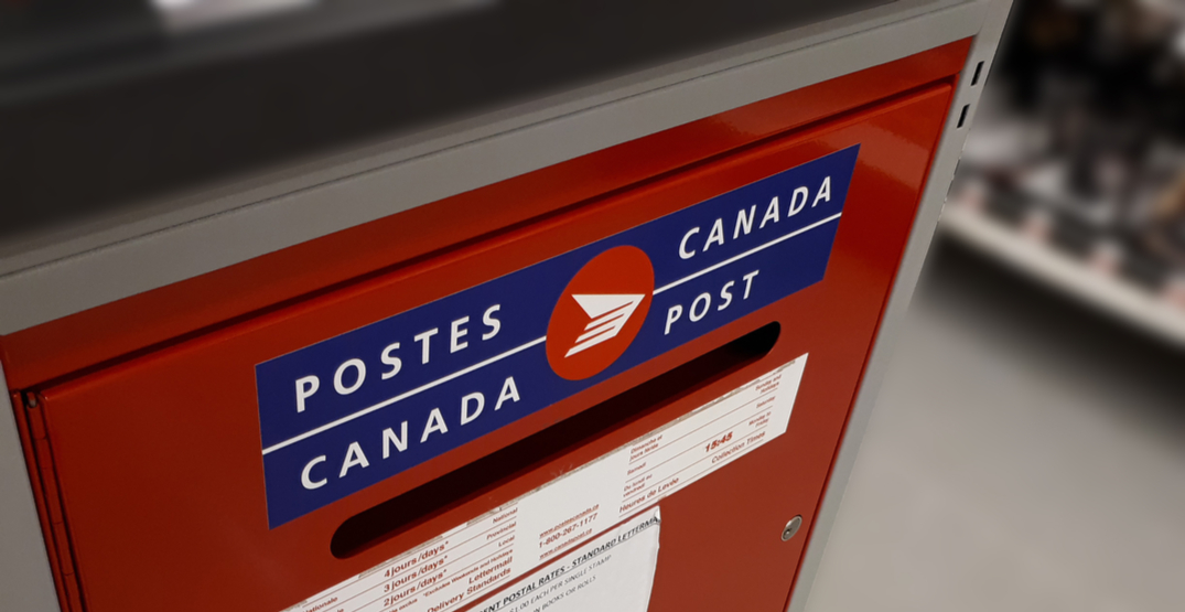 Canada Post announces new surcharge pricing for upcoming holiday season