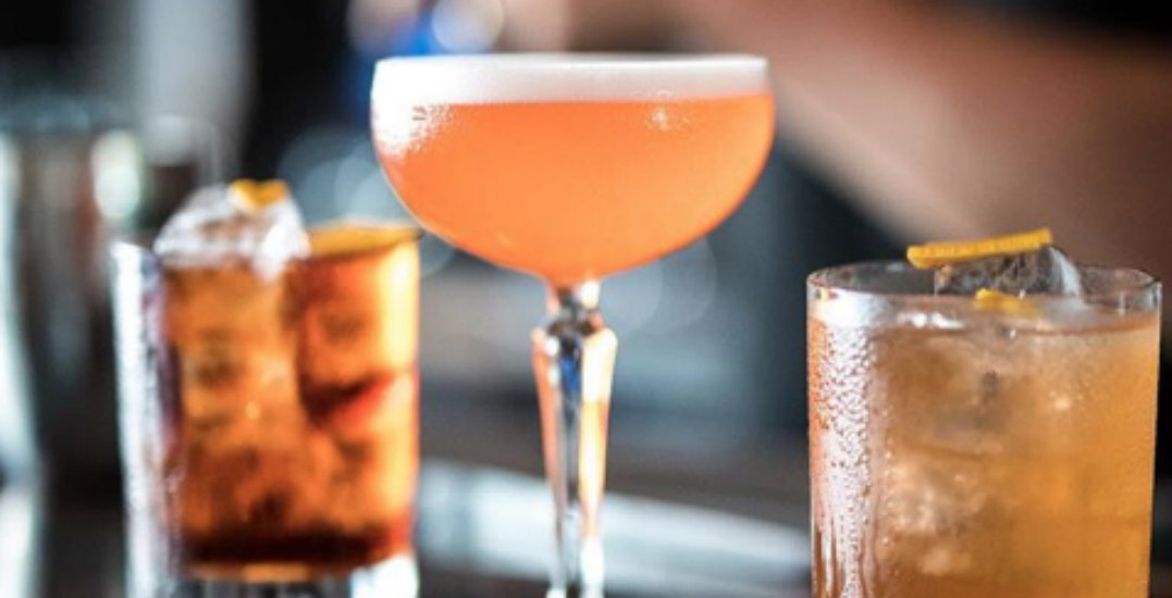 Why a cocktail tasting is the best new take on the classic holiday party