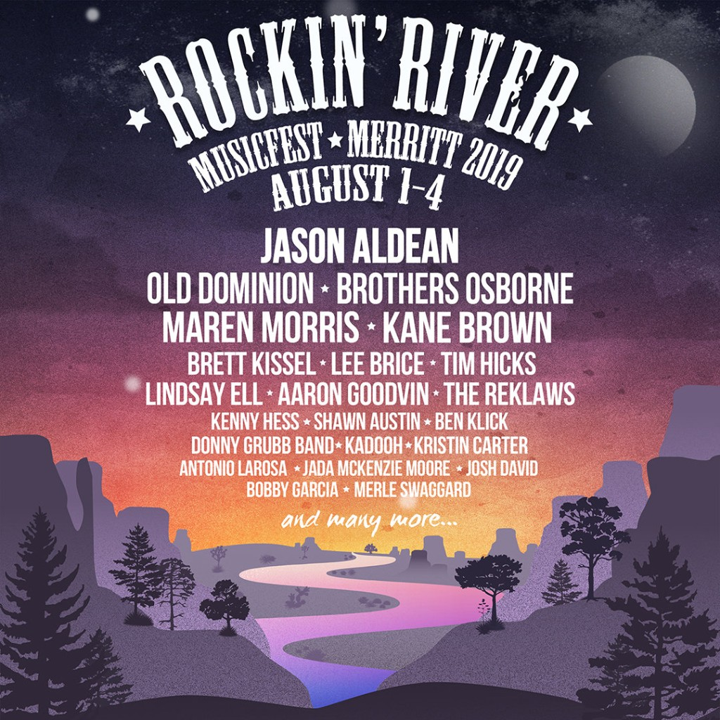 Rockin' River