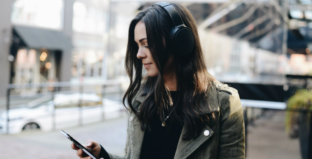 Skullcandy has new noise-cancelling headphones, and we're giving away a pair