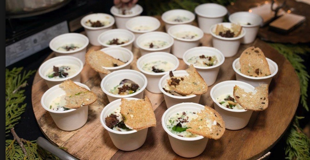 Highly-anticipated Chowder Chowdown finally announces Montreal date