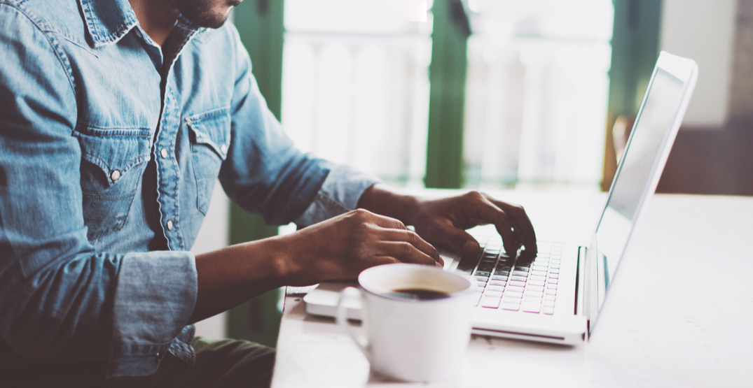 8 work from home jobs that pay $90,000 or more