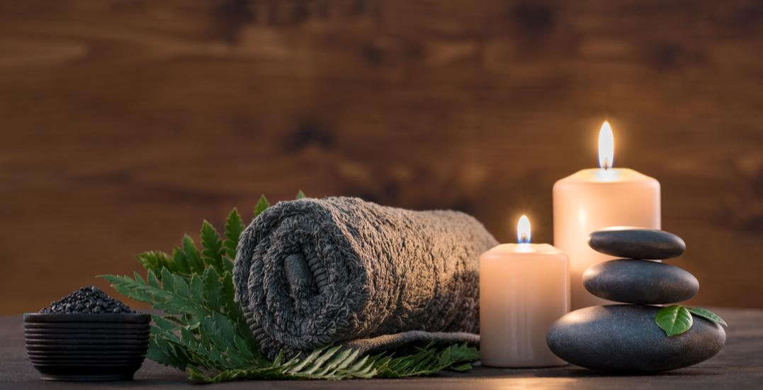 The world's first HIV+ spa is popping up in Toronto on November 30