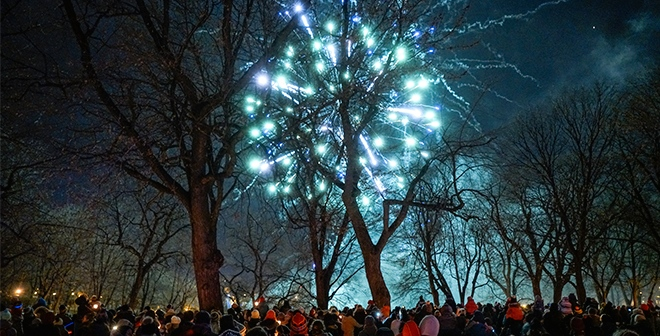 Christmas on Mont-Royal Avenue returns to Montreal on December 8