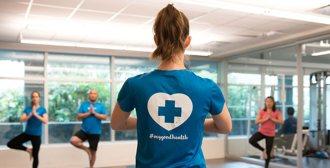 This is what it's like to work at Pacific Blue Cross (and here's how to apply)