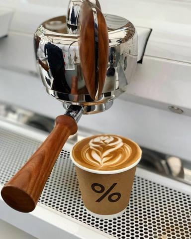 paris coffee shop