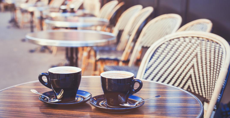 8 cozy and delicious coffee shops in Paris
