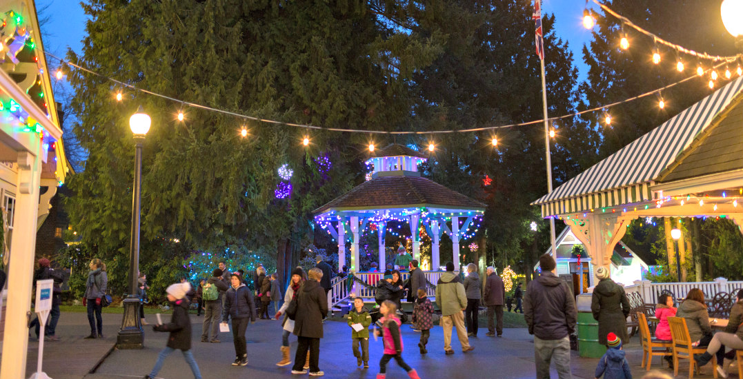 Here are all the FREE holiday activities you can enjoy at the Burnaby Village Museum