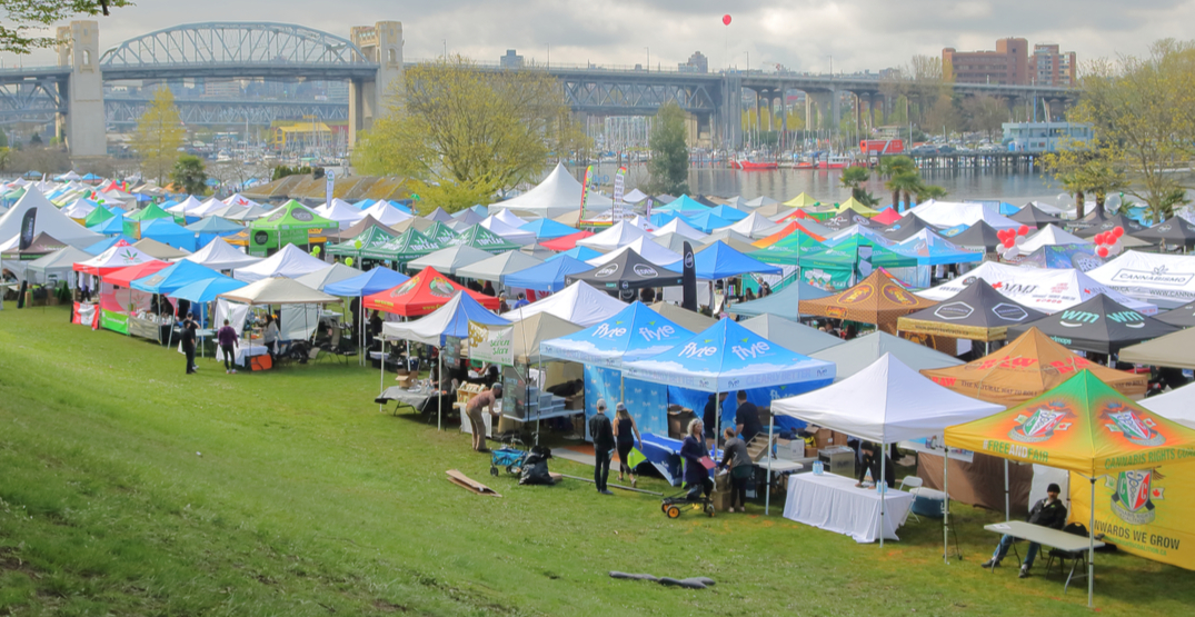 BC government has no plans to issue special-event permits for cannabis