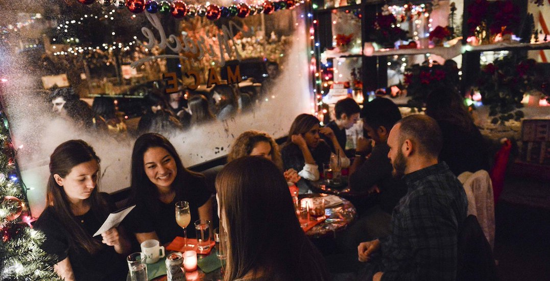 9 food events to go to in Toronto this week: November 25 to December 1
