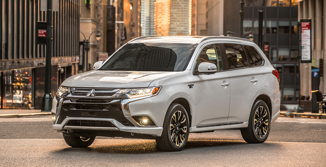 6 ways a plug-in hybrid SUV is perfectly designed for Vancouver living and affordability