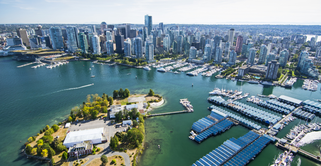 Vancouver fails to crack top 100 on list of Canada's best places to live
