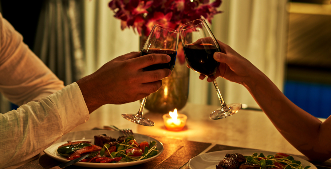This is how much the average date night costs in Toronto