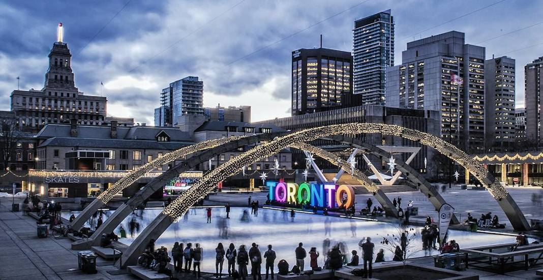 18 things to do in Toronto today: Sunday, November 25