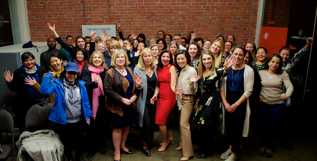 Win tickets to the sold-out Women's Collective fireside chat (CONTEST)