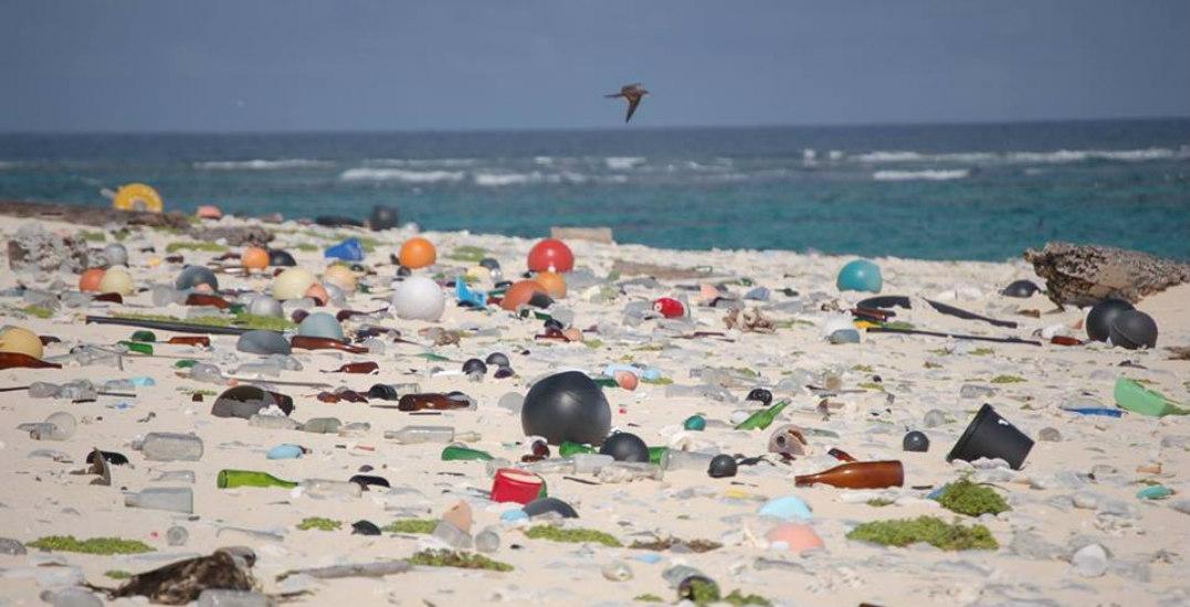 SodaStream and Sir Rod Stewart say ditch single-use plastics