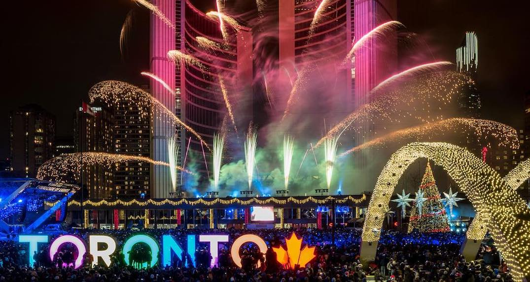 23 incredible pics from the 2018 Cavalcade of Lights (PHOTOS)