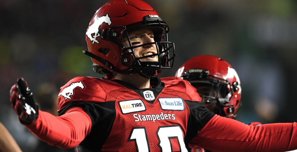 bo levi mitchell stampeders grey cup