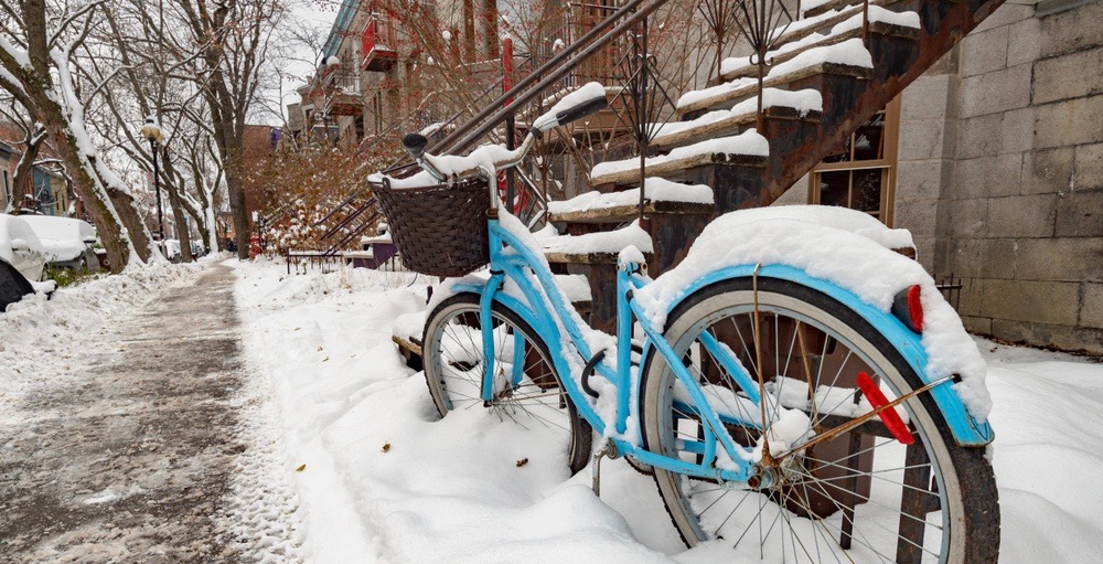 Montreal expected to be hit with up to 15 cm of snow on November 27