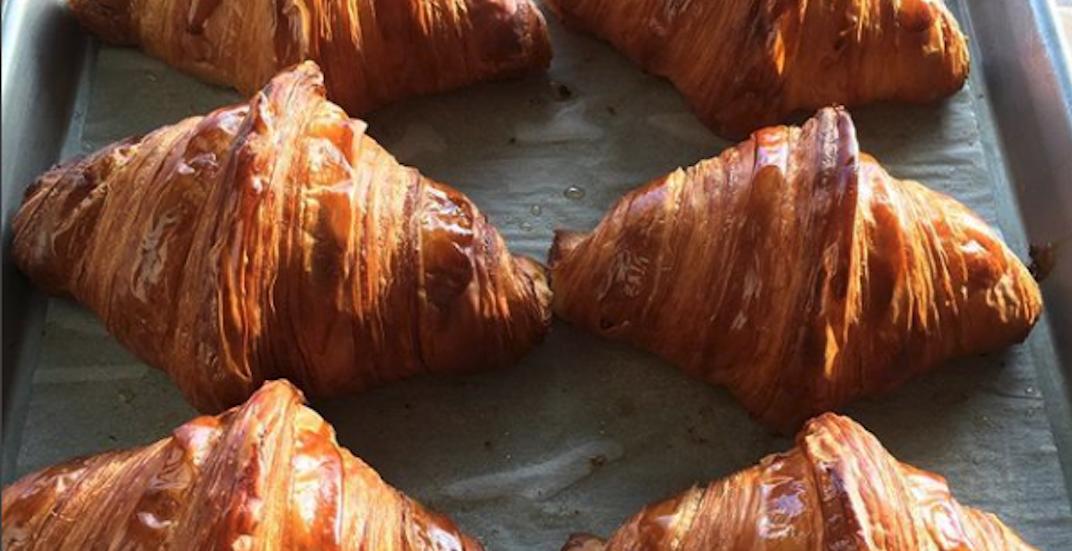 This Cabbagetown bakery is a true Toronto hidden gem