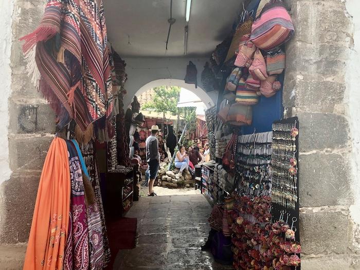 things to do Cusco