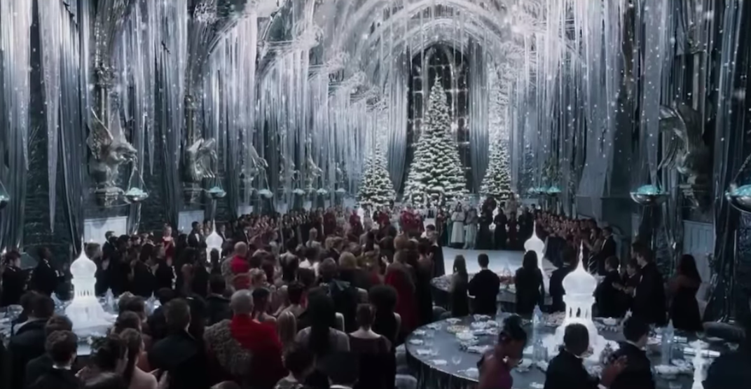 Cowboys is hosting a Harry Potter-themed Yule Ball this December