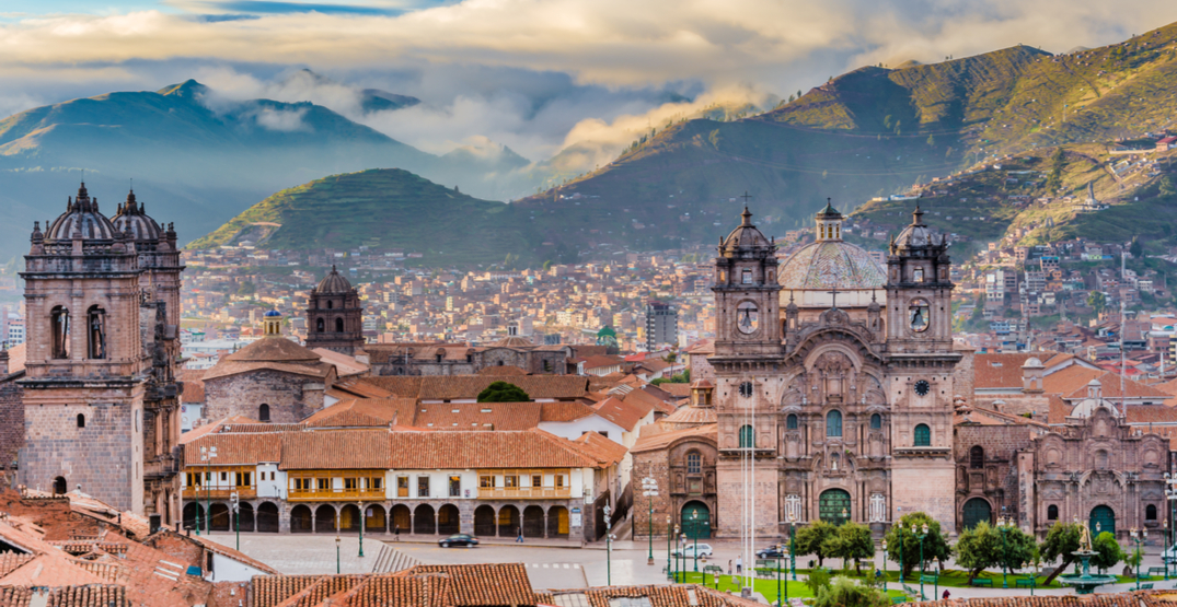 An adventurer's guide to the must-visit areas of Cusco