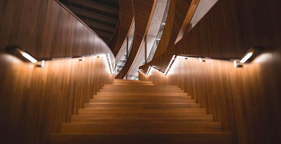 This video takes you on a full tour of the New Central Library (VIDEO)