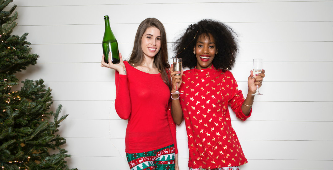 5 clever holiday parties to throw for your Montreal friends