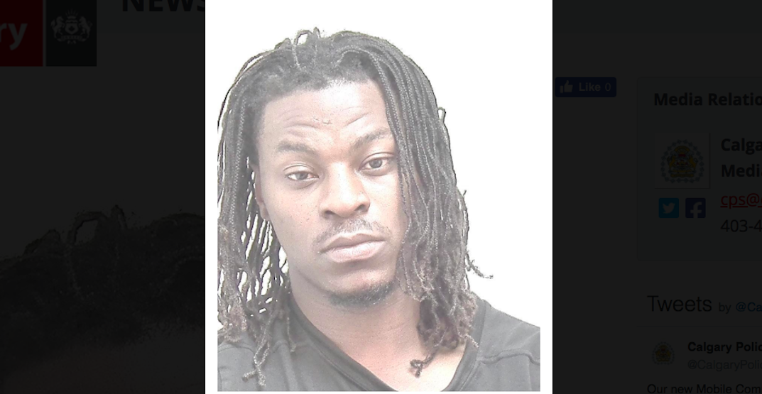 Man wanted in nightclub killing turns himself in to CPS