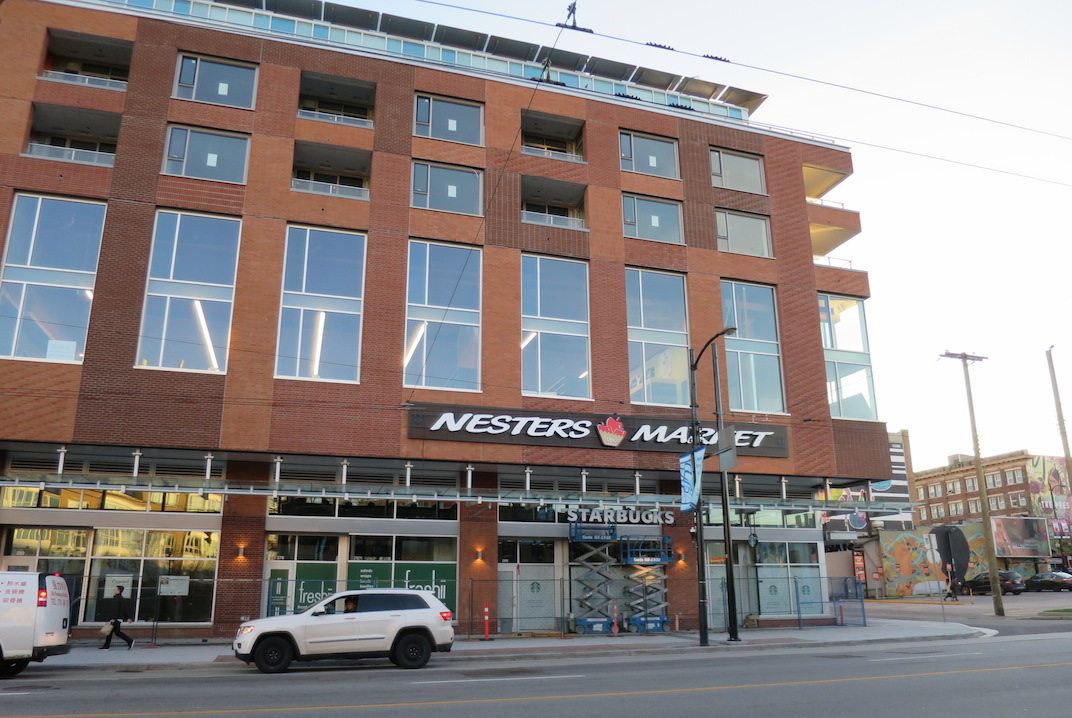 Nesters Market The Independent Vancouver
