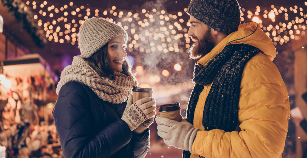 21 wonderful winter date ideas In Vancouver