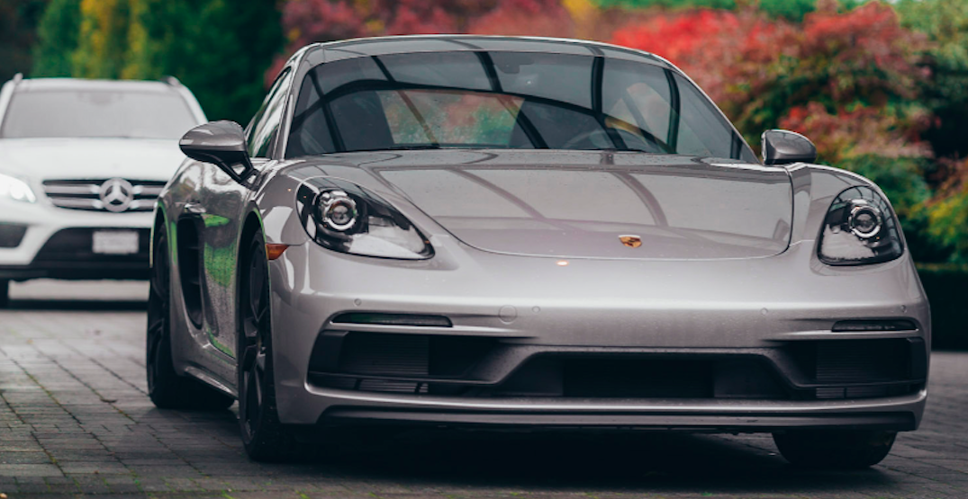 New luxury vehicle subscription lets you drive 4 swish rides each month