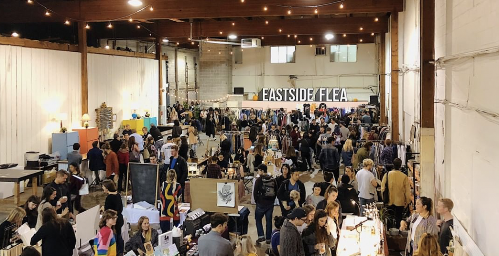 East Side Flea