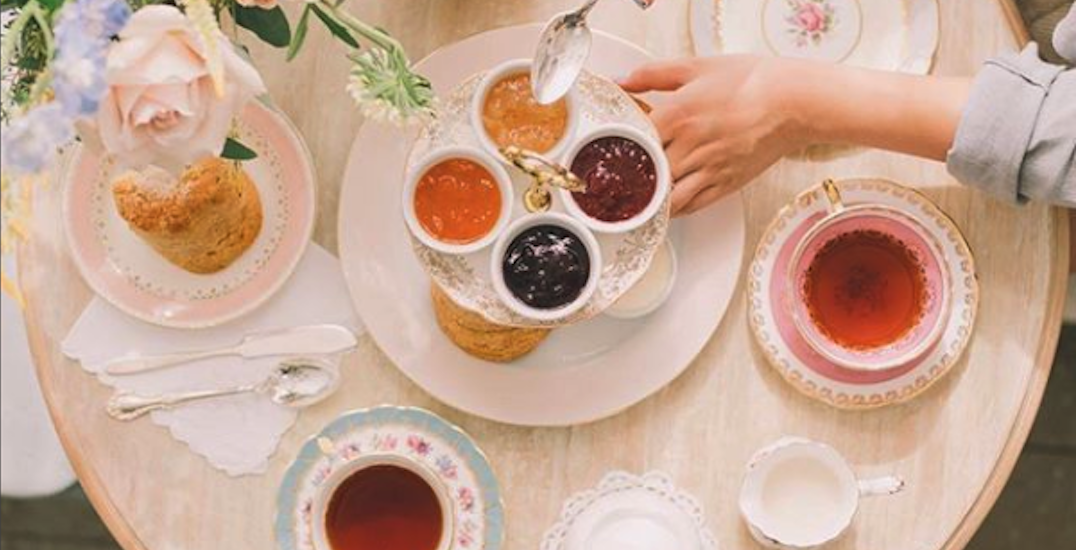 These are the 12 places to have afternoon tea in Toronto
