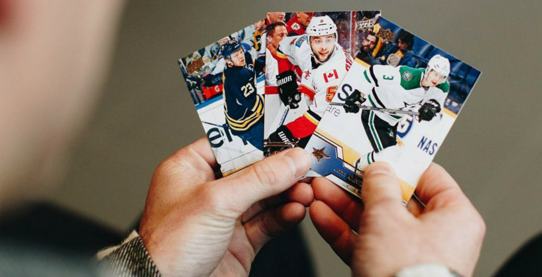 The 7 hockey cards that will inspire you to start collecting again