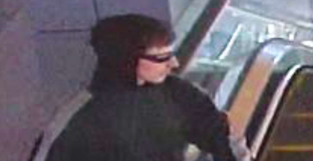 Police looking for suspect who allegedly assaulted 2 teens on SkyTrain
