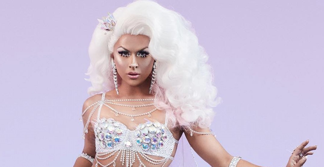 RuPauls' Drag Race stars will be performing in Vancouver this winter