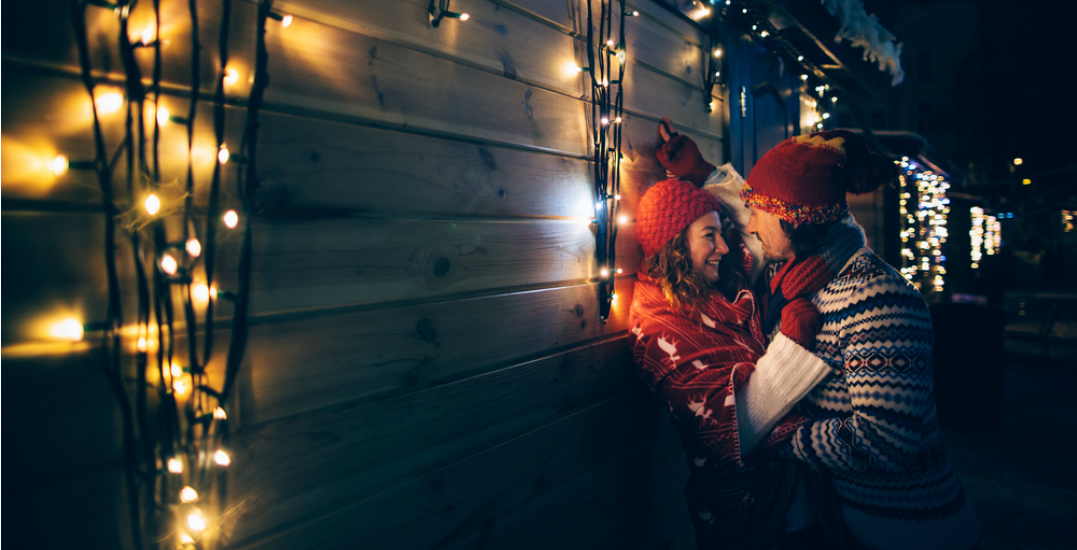 13 romantic Calgary spots to visit with your beloved this Valentine's Day 2019