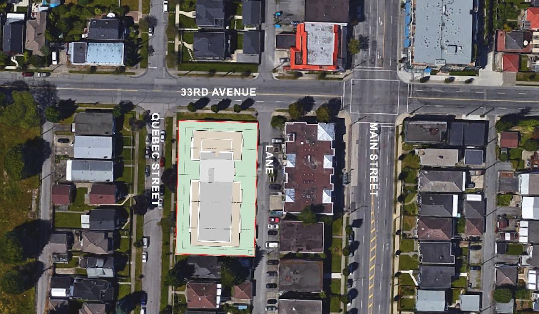4906-4970 Quebec Street Vancouver