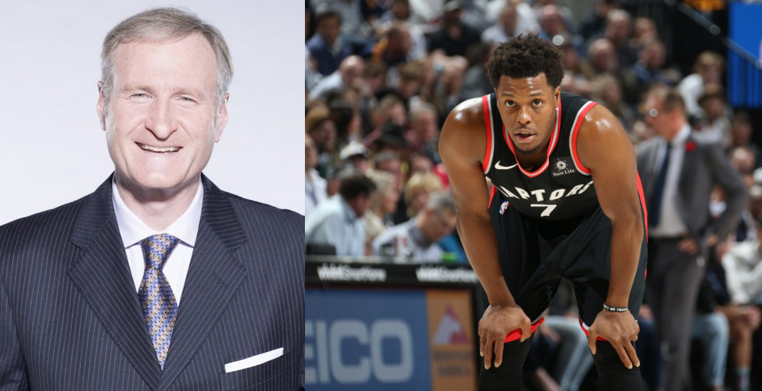 Jack Armstrong thinks Raptors' experience will make the difference
