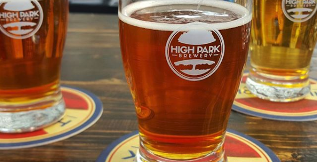 Toronto's High Park Zoo is about to get its own beer