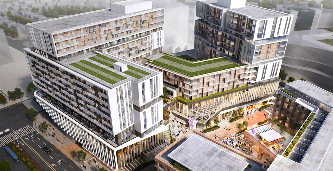 Gallery Square is the next big phase for Downtown Markham