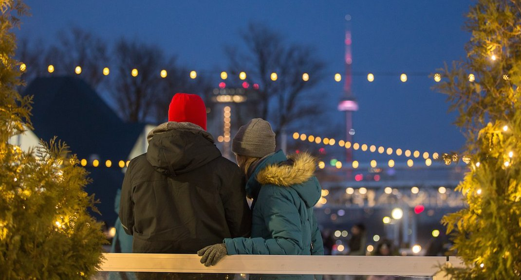 Top 6 in the 6ix: Can't miss Toronto events December 24 to 30